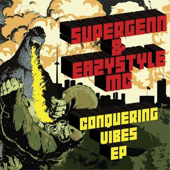 supergenn and eazystyle mc