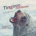 """Knyga minimalistams """"Tinginio Manifestas"""""""